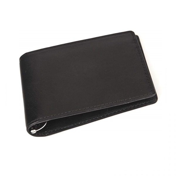 leather money clip wallet manufacturers in bangalore