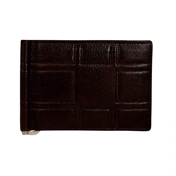 leather money clip wallet manufacturers in kolkata