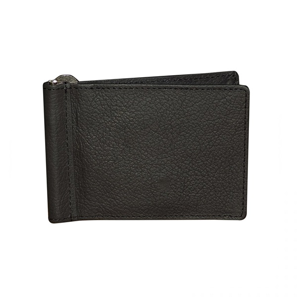 leather money clip wallet manufacturers in turin